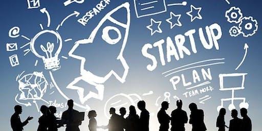 Entrepreneurs Assembly Startup Incubator Roundtable - Las Vegas