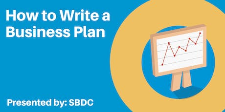 How to Write a Business Plan - Saturday pop-up session tickets
