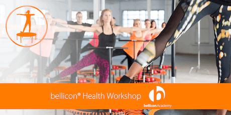 bellicon® HEALTH Workshop (Walldürn) Tickets