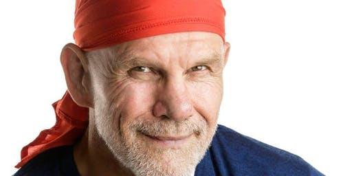 An Evening with Peter FitzSimons