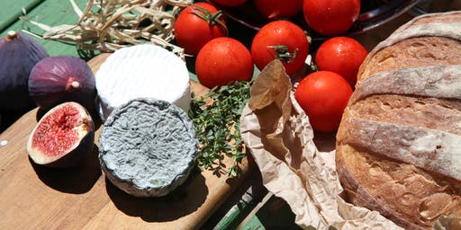 Gourmet Delights Cheese Making course