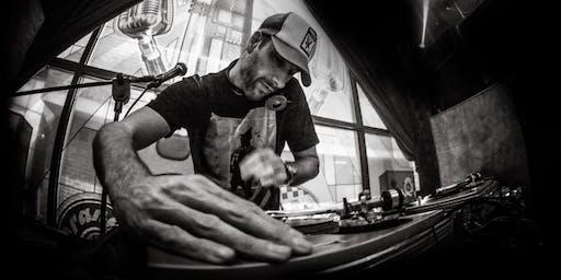 Bearded Beats Soundsystem Presents DJ Format