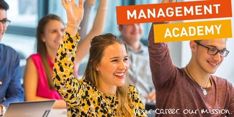 EMS Management Academy Herbst 2019 Tickets