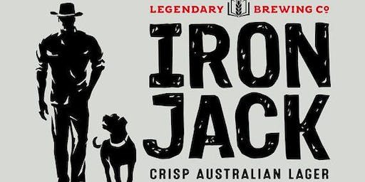 Iron Jack Gladstone Cup Day