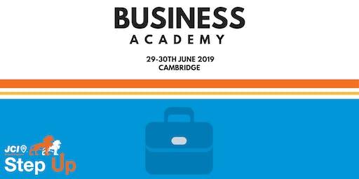 JCI UK Business Academy