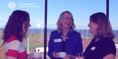 North East Chamber of Commerce Redcar & Cleveland Area Meeting