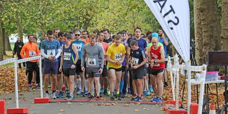Victoria Park Autumn 10K tickets
