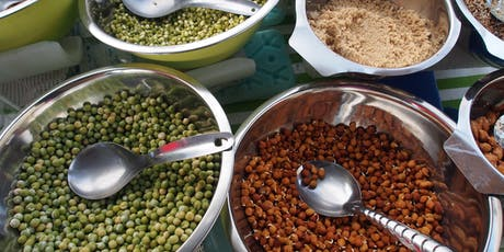 How to Cook Ancient Grains & Legumes + Master the Pressure Cooker tickets
