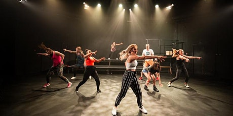 Musical Theatre Diploma Auditions  tickets