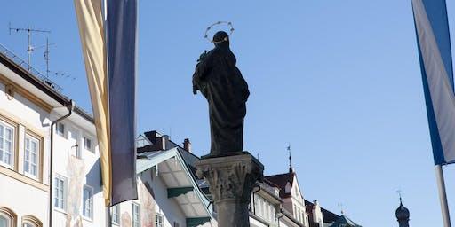 Bad Tölz in Bildern | Fotowalk mit optionaler Bildbesprechung