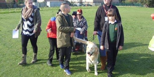 The Human-Animal Bond: innovative ideas to improve young peoples' wellbeing