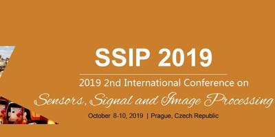 2nd International Conference on Sensors, Signal and Image Processing (SSIP-19)
