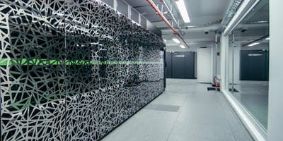 MIPRO2019 - Visit to the Supercomputer BURA at the University of Rijeka