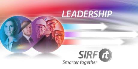 WA - Masterclass | Leadership tickets