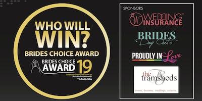 Tasmania Brides Choice Awards Gala Cocktail Party 2019