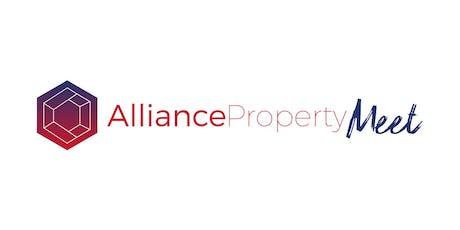 Alliance Property Meet July 2019 tickets