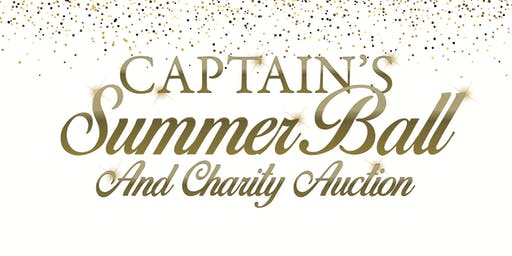 Shirland Golf Club - Captain's  Summer Ball