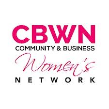 Community & Business Women's Network logo