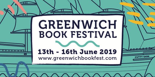 Greenwich Book Festival 2019
