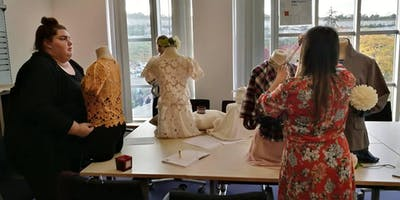 Visual Merchandising in Modern Retail 3-day Course