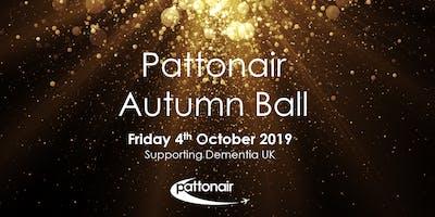 Pattonair Autumn Ball 2019