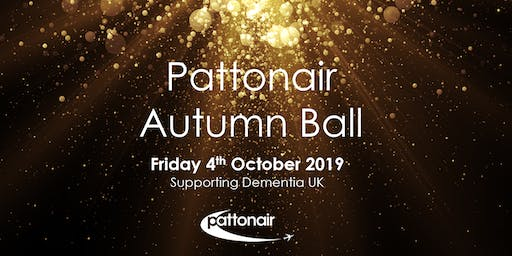 Pattonair Autumn Ball 2019