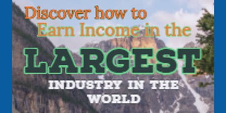 Learn How To Earn A Six Figure Income Without Getting A Second Job  tickets