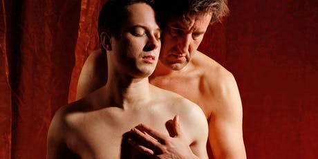 Erotische Tantra-Massage - Massage Workshop tickets