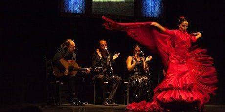 """Espectáculo """"Emociones"""" en Teatro Flamenco Madrid entradas"""