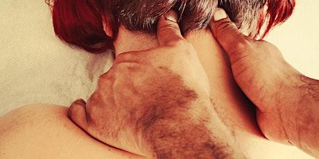 Ayurvedic Body Massage  tickets
