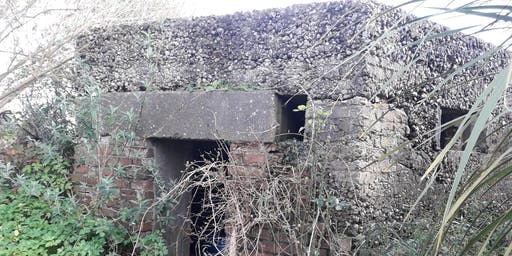 Second World War Archaeology in East Anglia