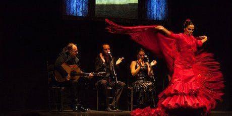 """Espectáculo """"Emociones"""" en Teatro Flamenco Madrid"""