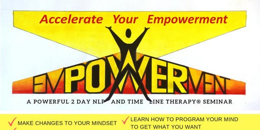 Accelerate Your Empowerment