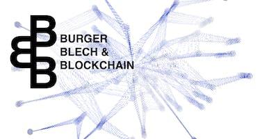Burger, Blech und Blockchain