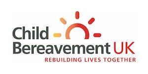 Bereavement Workshop for Education Professionals