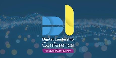 Digital Leadership Conference tickets