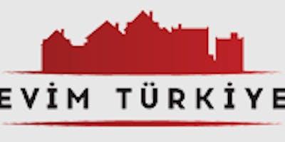 2nd My House Turkey Fair  (Evim Türkiye Fuarı)