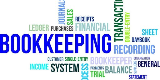 efficient and effective bookkeeping