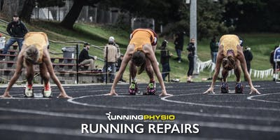 Running Repairs: 2 day course, Plymouth.