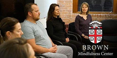 Monday Weekly Community Mindfulness Meditation Sessions - Online tickets