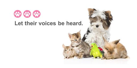 Animal Communication with Furkids Level 3 tickets