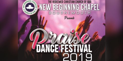 Praise Dance Festival 2019