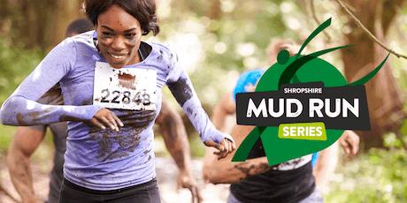 Shropshire MudRun II tickets