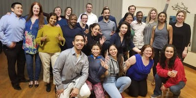 Bachata Progressive Classes at Rendezvous in Rockville/Bethesda