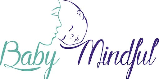 Baby Mindful - Single Class - 0-6 months - Enchantica's Workshop