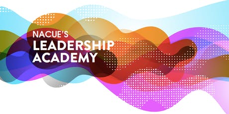 NACUE's Leadership Academy Bootcamp 2019 tickets