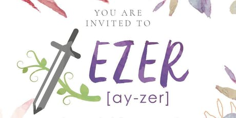 Ezer Women's Conference tickets