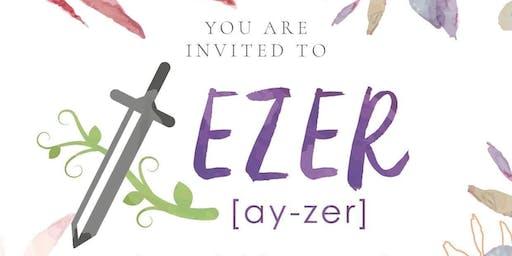 Ezer Women's Conference