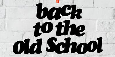 TotRockinBeats: Back To The Old School
