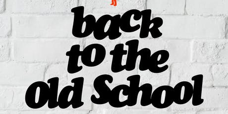 TotRockinBeats: Back To The Old School | Family-Friendly Rave tickets